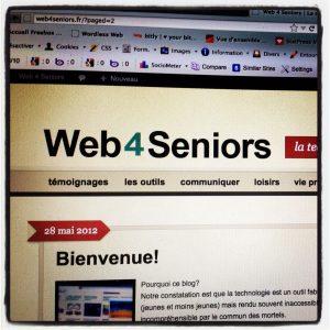Web4seniors