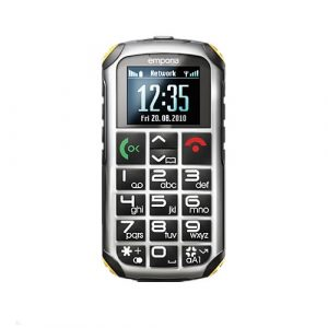 Téléphone Mobile Emporia
