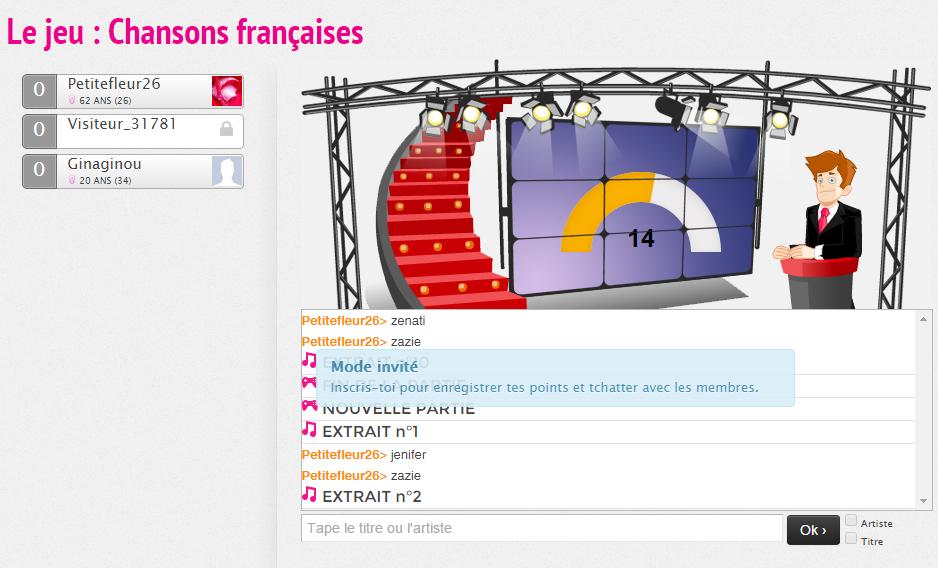 Quichante.com