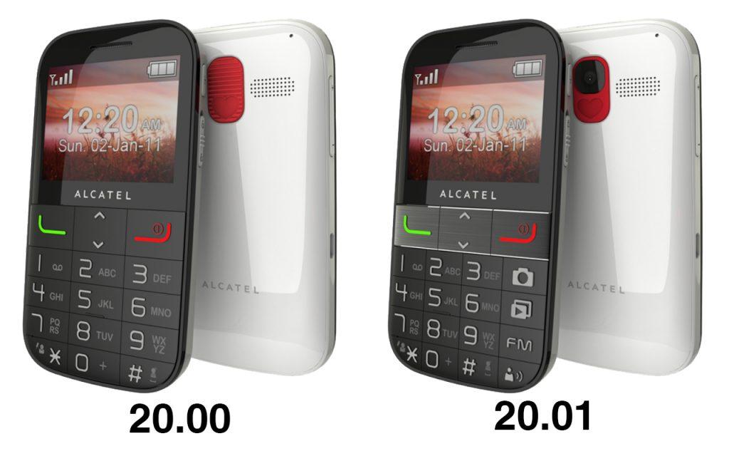 2000 et 2001
