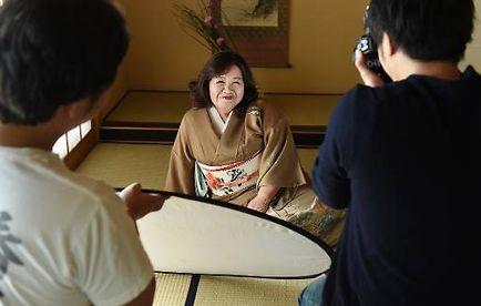 Yasue Tomita