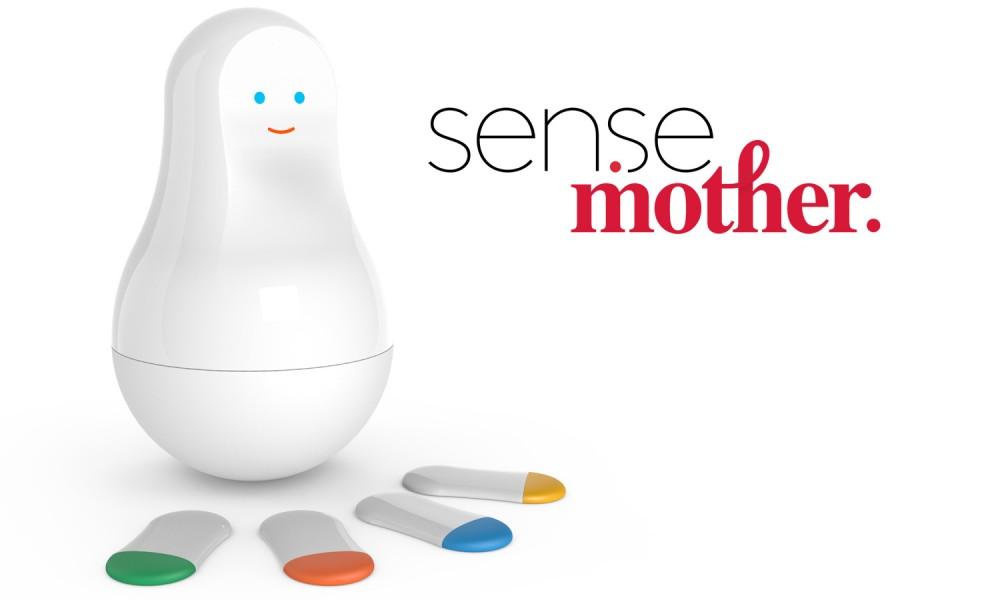 Sense Mother