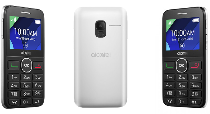 gsm alcatel grande touche
