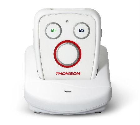 Thomson Conecto mobile - medaillon d'urgence pour seniors