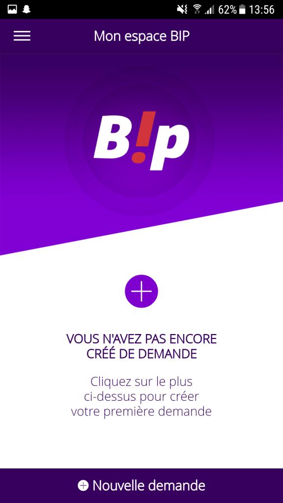 Bip Pop - Bazile Telecom