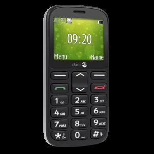 téléphones Doro - Doro 1360 - touche SOS - seniors