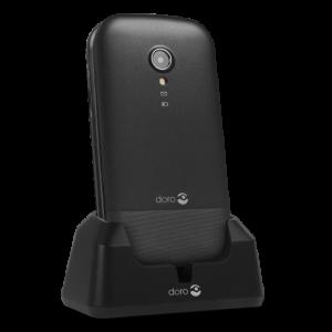 téléphones Doro - Doro 2404 - mobile à clapet seniors
