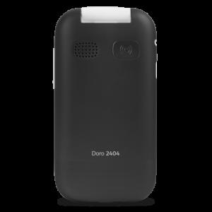téléphones Doro - Doro 2404 - mobiles seniors