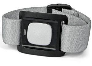 détection de chute - Doro 3500 Alarm trigger - Bracelet SOS