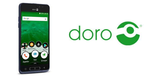 Doro 8035 - Doro - Bazile Telecom
