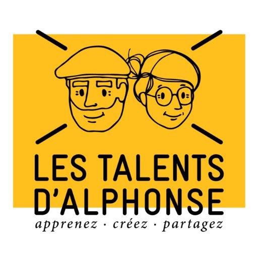 les talents d'Alphonse - plateforme seniors - Bazile
