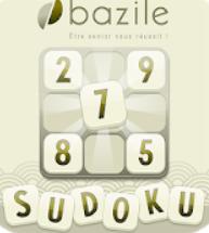 Sudoku Bazile