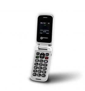 Geemarc CL8150 Téléphone portable