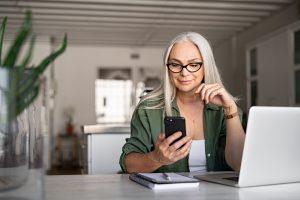 Seniors actifs - Bazile Telecom