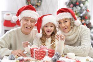 Cadeaux Noel - Bazile Telecom