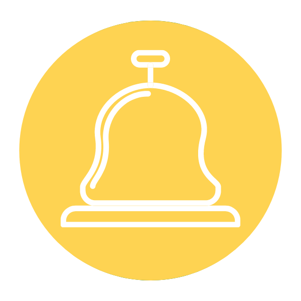 Service conciergerie - Bazile Telecom
