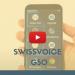 Swissvoice G50 - Bazile Telecom