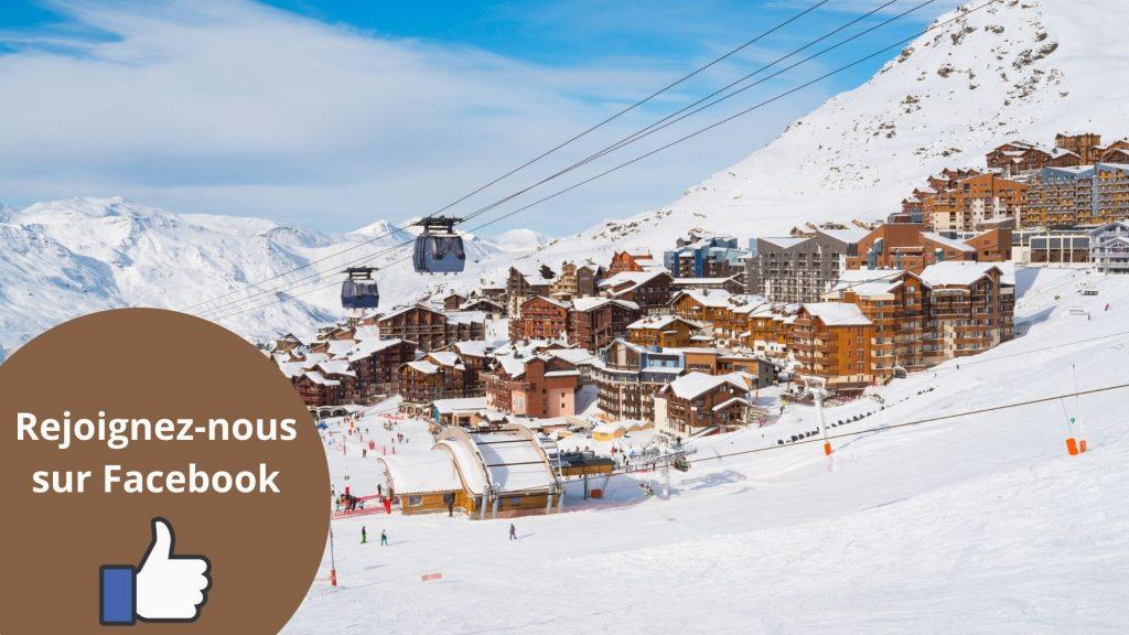 Stations de ski - Bazile Telecom